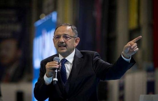 Mehmet Özhaseki'nin Ankara'ya
