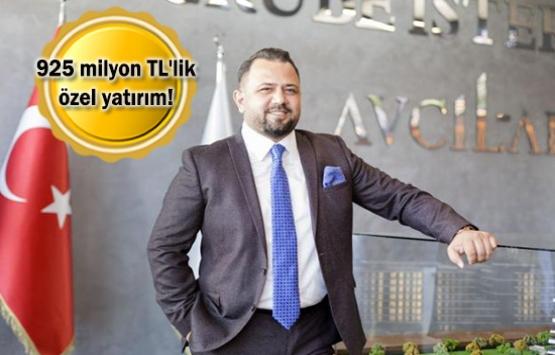 Avcılar İnşaat'tan İzmir'e 3 yeni proje!