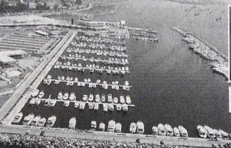 1997 yılında Ataköy