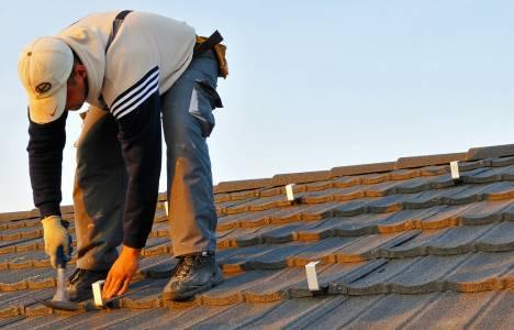 Çatı onarımı kime
