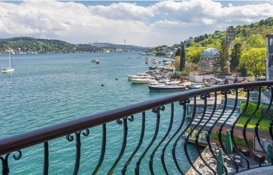 The Stay Otelleri'nin sahibi Muzaffer Yıldırım'dan yeni yatırımlar geliyor!