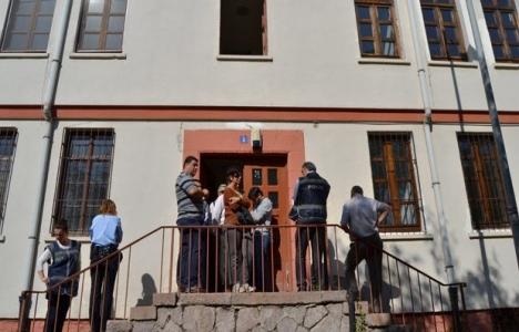 Saraçoğlu Mahallesi'nde zorla tahliyeler sürüyor!