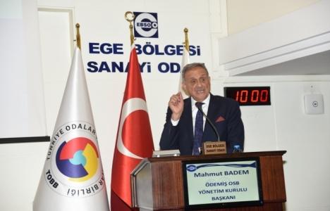 Ödemiş OSB