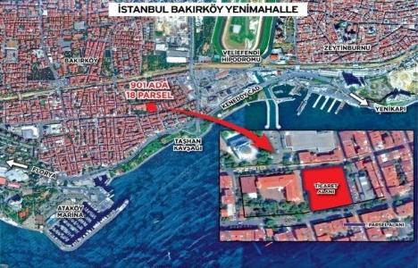 Bakırköy Mimarlar Odası: