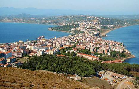 Nükleer santral Sinop'ta gayrimenkulü patlattı! Fiyatlar 10 kat yükseldi!