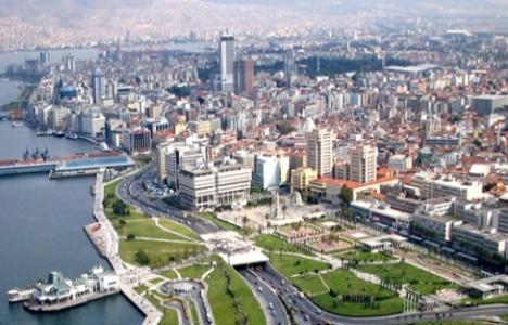 İzmir'de Kasım'da 6