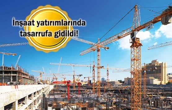 Türk müteahhitlerinden yurt dışında 7,5 milyar dolarlık proje!