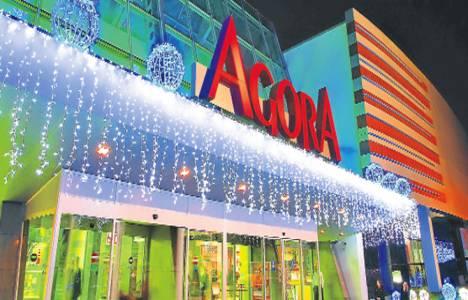 Agora Alışveriş Merkezi, 2014'ü birçok etkinlikle karşılamaya hazırlanıyor!