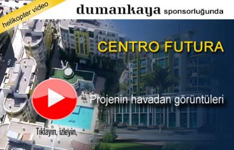 Dap Centro Futura'nın