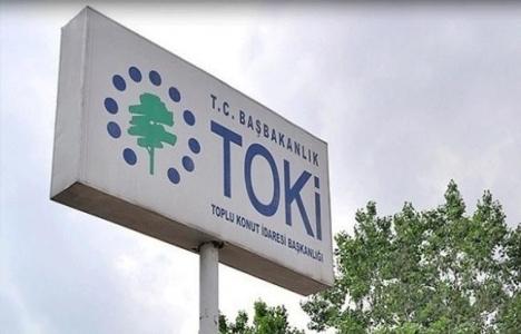 TOKİ'den Kahramanmaraş'ta