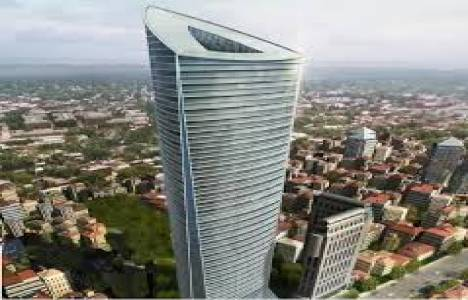 Torun Tower LEED Gold Sertifikası aldı!