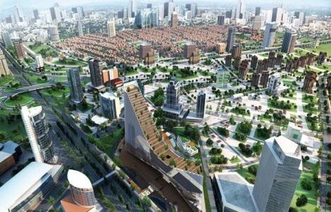 YDA Group 5 yılda 7.2 milyar dolarlık inşaat yapacak!