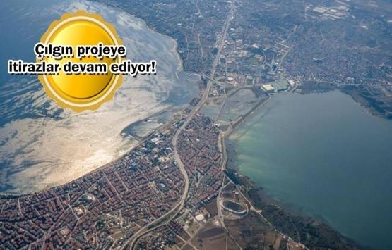 Kanal İstanbul Projesi'ne neden karşı çıkılıyor?