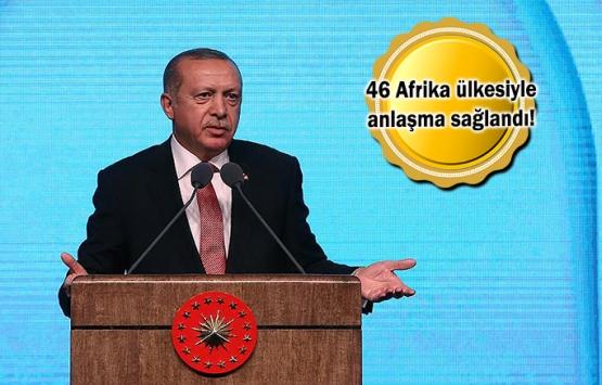 Türk müteahhitler 65 milyar liralık bin 150 proje üstlendi!