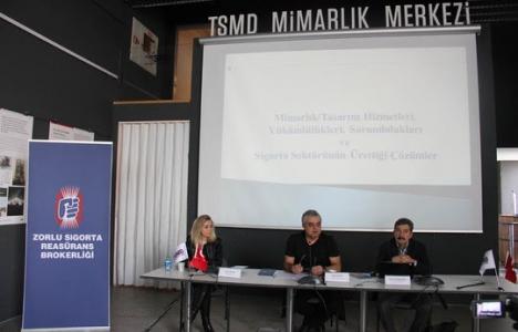 TSMD Eğitim Seminerleri