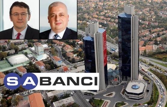 Sabancı Holding'te bayrak değişimi: Barış Oran ve Tamer Saka ayrılıyor!