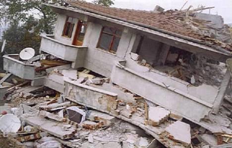 Türkiye'deki binaların yüzde