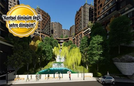 Verallife İzmit Teras projesi ile 2 bin 200 yeni konut geliyor!