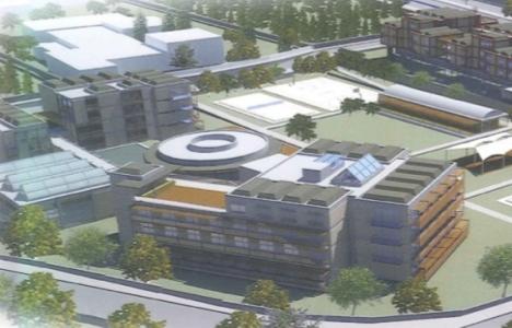 Biruni Üniversitesi Zeytinburnu'nda butik otel yapacak!