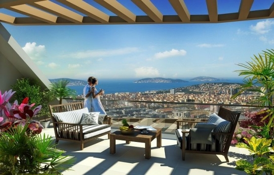 Çukurova Balkon'da 120 ay vade imkanı!