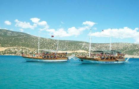Mersin'de turizm