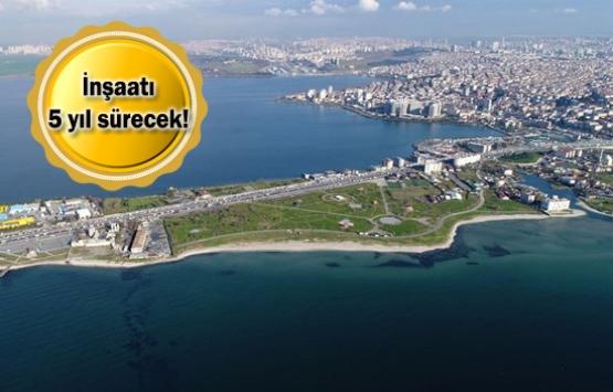Kanal İstanbul'un ekonomik