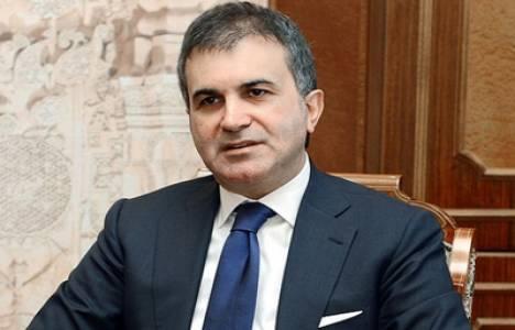 Ömer Çelik: Türkiye'ye gelen yabancı turist sayısı yüzde 10,24 arttı!