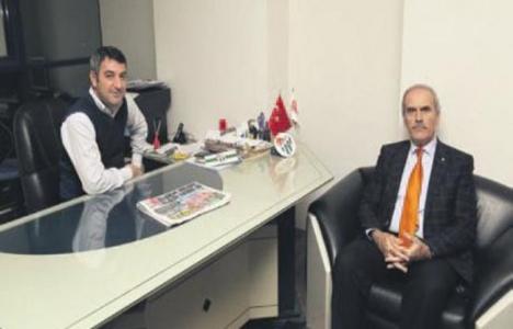 Bursa'da yatırıma 1 milyar 195 milyon TL'lik bütçe ayrılacak!