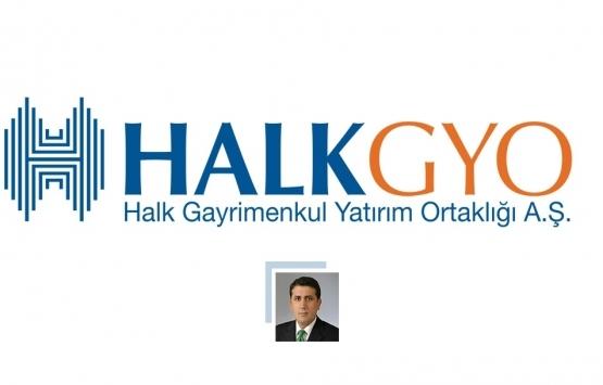 Selahattin Süleymanoğlu, Halk GYO'dan ayrıldı!