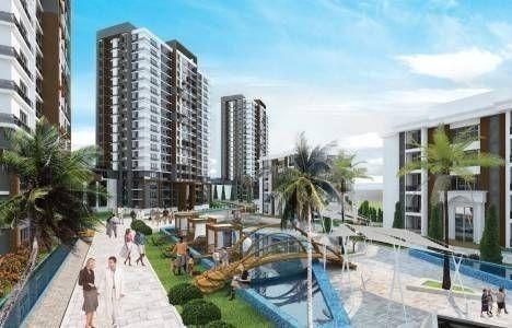 Başakşehir Vadişehir Projesi