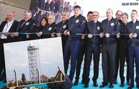 Antalya Havalimanı 2022'de