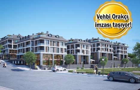 Marmara Günpark Evleri'nde 199 bin TL'ye! Yeni proje!