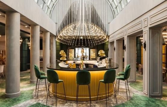 MGallery The Bodrum Hotel Yalıkavak 1 Temmuz'da açılıyor!