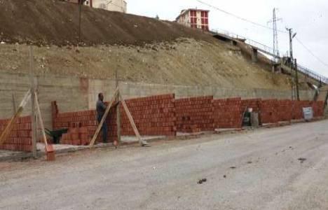 Bayburt Belediyesi bahar çalışmalarına başladı!