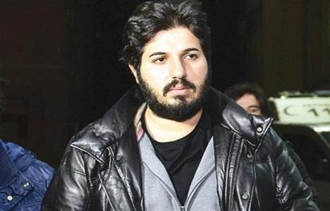 Reza Zarrab'ın mal