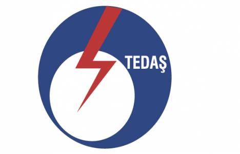 TEDAŞ'ın Çerkezköy'deki gayrimenkulüne 1 milyon 86 bin lira teklif geldi!