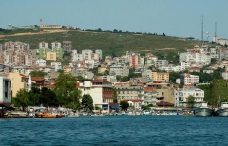 Sinop'ta Aralık'ta 343