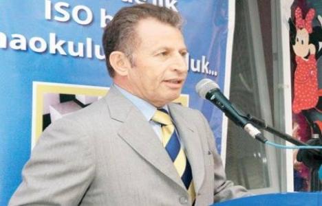 Hüseyin Aslan: İzmir'de