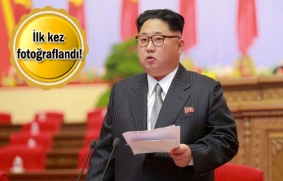 Kuzey Kore lideri Kim Jong-un'un evi!
