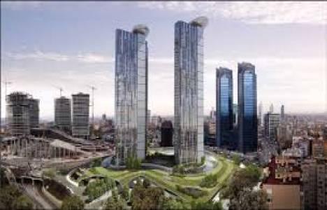 Zincirlikuyu Çiftçi Towers Residence fiyat