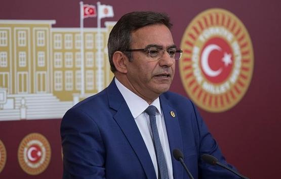 Çetin Osman Budak'tan Kaş'taki kaçak yapılara ilişkin açıklama!