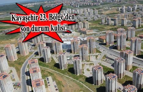 TOKİ Kayaşehir 23. Bölge satış talimatı bekliyor!