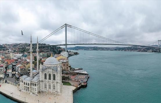 Beşiktaş Mecidiye Mahallesi 1/5000 ve 1/1000 ölçekli imar planı değişikliği askıda!
