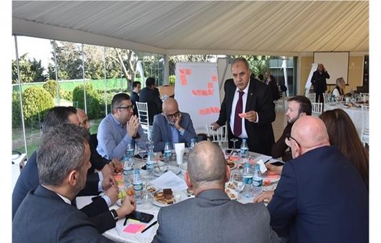 Emlakçıların sorunları İTO çalıştayında konuşuldu!
