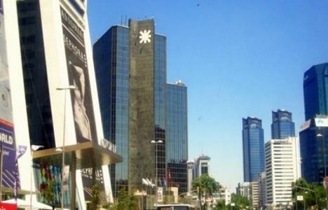 Finansbank Genel Müdürlük binasının Hüsnü Özyeğin'e satışı onaylandı!