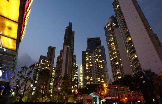 Çin'de yeni konut fiyatları Nisan'da aylık yüzde 0.62 arttı!