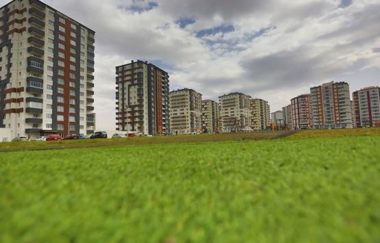 Kayseri Melikgazi Kentsel Dönüşüm Projesi'nde 210 dairenin hak sahipleri belli olacak!