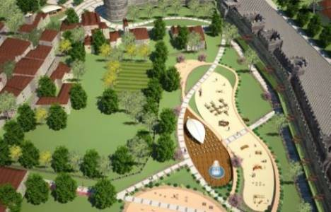 Yedikule'deki parkın yapımı UNESCO sözleşmesine aykırı!