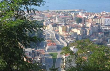 Trabzon'da satılık gayrimenkul:11 milyon liraya!