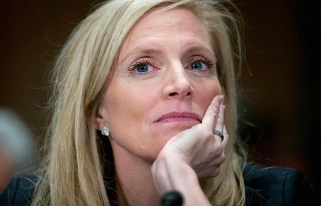 Lael Brainard: FED'in